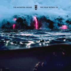 The Monster Inside – The War Within Us (2018) Mp3