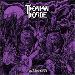 Thonian Horde – Downfall (2019) Mp3