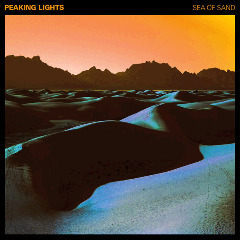 Peaking Lights – Sea Of Sand (2018) Mp3