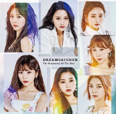 Dreamcatcher – The Beginning Of The End (2019) Mp3