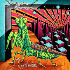 Destination Dimension – Mantodea (2019) Mp3