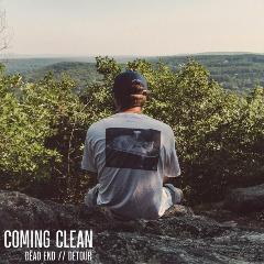 Coming Clean – Dead End Detour (2019) Mp3