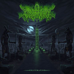Blade Of Horus – Obliteration (2018) Mp3