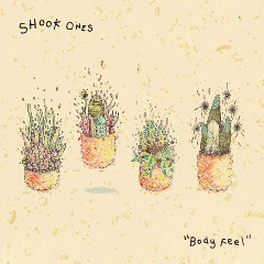 Shook Ones – Body Feel (2018) Mp3