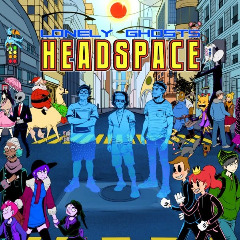 Headspace – Lonely Ghosts (2019) Mp3