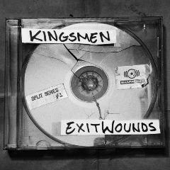 Kingsmen & Exitwounds – Split Series 1 (2018) Mp3