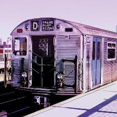Your Old Droog – Transportation (2019) Mp3