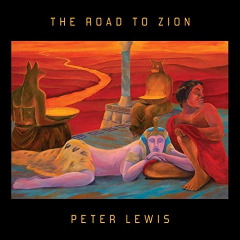 Peter Lewis – The Road To Zion (2019) Mp3