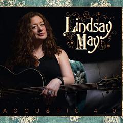 Lindsay May – Acoustic 4.0 (2019) Mp3