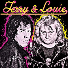 Terry & Louie – A Thousand Guitars (2018) Mp3