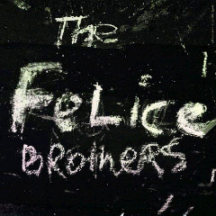 The Felice Brothers – The Felice Brothers (2018) Mp3