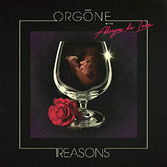 Orgone – Reasons (2019) Mp3