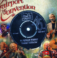 Fairport Convention – By Popular Request (2018) Mp3