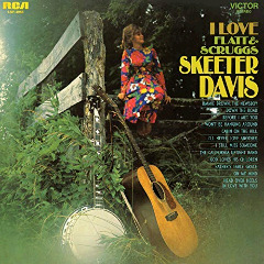 Skeeter Davis – I Love Flatt & Scruggs (2018) Mp3