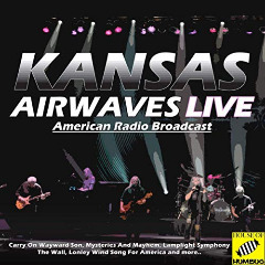 Kansas – Airwaves Live (2019) Mp3