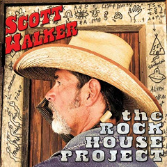 Scott Walker – The Rock House Project (2019) Mp3