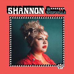 Shannon Shaw – Shannon In Nashville (2018) Mp3