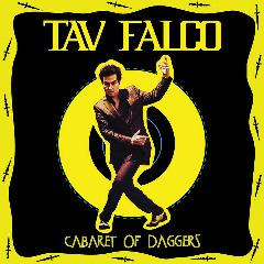 Tav Falco – Cabaret Of Daggers (2018) Mp3