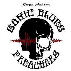Gwyn Ashton – Sonic Blues Preachers (2019) Mp3