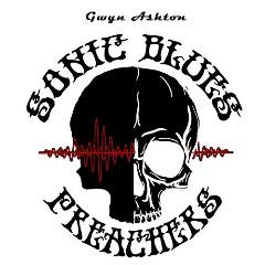 Gwyn Ashton – Sonic Blues Preachers (2019) Mp3