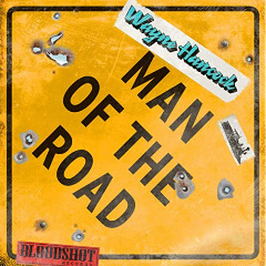 Wayne Hancock – Man Of The Road (2019) Mp3