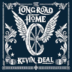 Kevin Deal – The Long Road Home (2019) Mp3