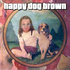 Happy Dog Brown – Happy Dog Brown (2019) Mp3
