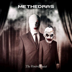 Methedras – The Ventriloquist (2018) Mp3