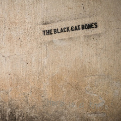 The Black Cat Bones – Here Is A Knife (2018) Mp3