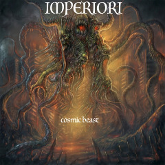 Imperiori – Cosmic Beast (2019) Mp3