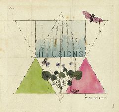The Way Down Wanderers – Illusions (2019) Mp3