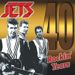 Jets – 40 Rockin' Years (2019) Mp3