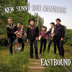 New Sunny Side Ramblers – Eastbound (2019) Mp3