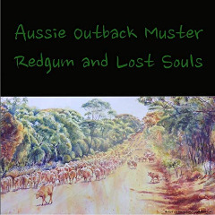 Sarah Holden – Aussie Outback Muster Redgum & Lost Souls (2019) Mp3