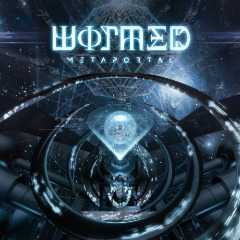 Wormed – Metaportal (2019) Mp3