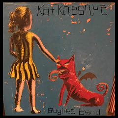 Baylies Band – Kafkaesque (2019) Mp3
