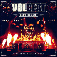 Volbeat – Let's Boogie! (2018) Mp3
