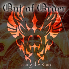 Out Of Order – Facing The Ruin (2019) Mp3