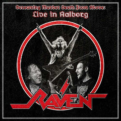Raven – Screaming Murder: Death From Above (live In Aalborg) (2019) Mp3