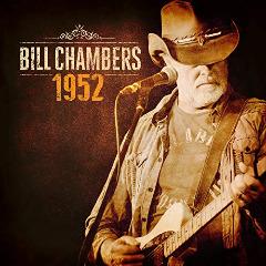 Bill Chambers – 1952 (2019) Mp3