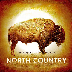 Danny Burns – North Country (2019) Mp3