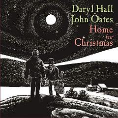 Daryl Hall & John Oates – Home For Christmas (2019) Mp3