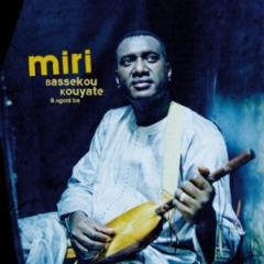 Bassekou Kouyate & Ngoni Ba – Miri (2019) Mp3