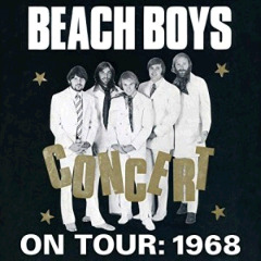 The Beach Boys – The Beach Boys On Tour 1968 (2018) V Mp3