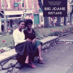 Big Joanie – Sistahs (2018) Mp3