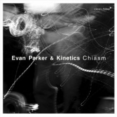 Evan Parker – Chiasm (2019) Mp3