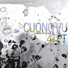Cuong Vu 4tet – Change In The Air (2018) Mp3