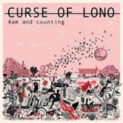 Curse Of Lono – 4am & Counting (2019) Mp3
