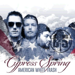 Cypress Spring – American White Trash (2018) Mp3