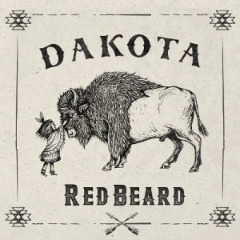 Red Beard – Dakota (2018) Mp3